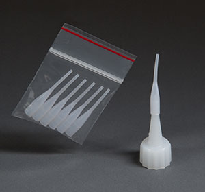 pocket CA extender tips - BSI adhesives