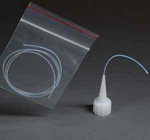 PTFE Tubing for Adhesive application - BSI adhesives